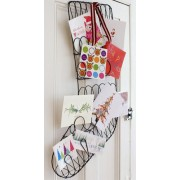 Stocking Card Holder