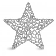 Crochet Star Decoration
