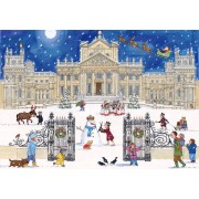 Advent Calendar - Christmas at the Palace
