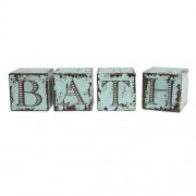 'Bath' Building Blocks