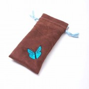 Butterfly Glasses Case