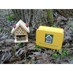 Home Gifts Make Your Own Insect House Tin Images Frompo