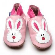 Baby Shoes, Girl, Bunny