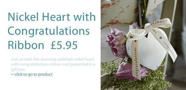 Nickel Heart