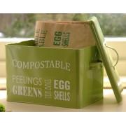 Stylish Compost Bin