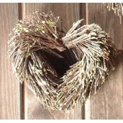 Willow Twig Heart - Small