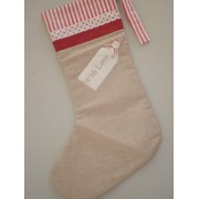 Christmas Stocking 'With Love'