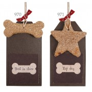 Dog Biscuit Hanging Decoration