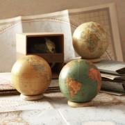 Decorative Globe on stand