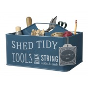 Shed Tidy