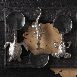 Magnifying Glass with sealife animal handle