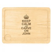 Kitchen Chopping Board - Personalised