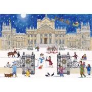 Advent Calendar - Christmas at the Palace