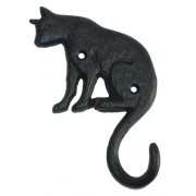 Metal Cat Tail Hook