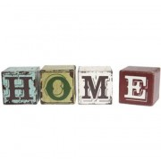 'Home' Building Blocks