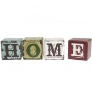 'Home' Building Blocks