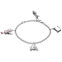 Fairy / Godmother Charm Bracelet