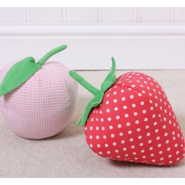 Fruit Doorstops