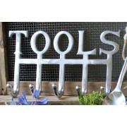 Gardener's Tools Hooks
