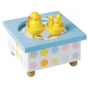 Music Box - Dancing Ducks