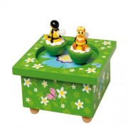 Music Box - Buzzy Bees