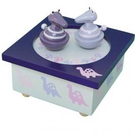 Music Box - Dinosaurs