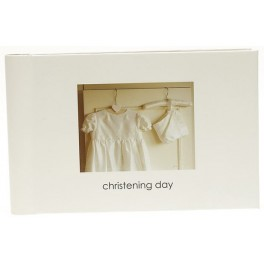 Christening Album - Small
